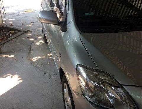 Cần bán xe Toyota Vios năm 2008, 296tr