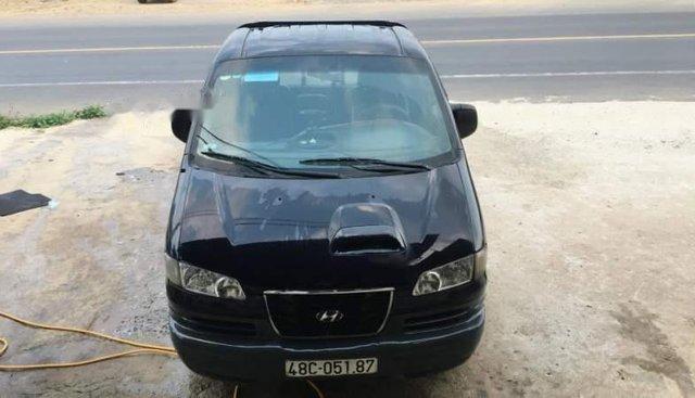 Cần bán Hyundai Libero 2003, nhập khẩu chính chủ, giá tốt