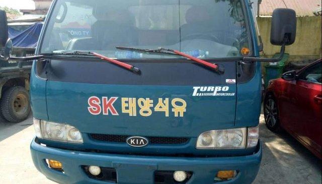 Cần bán Kia K3000S đời 2008, nhập khẩu, xe máy rất ngon