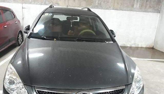 Bán ô tô Hyundai i30 CW sản xuất 2009, màu xám, nhập khẩu