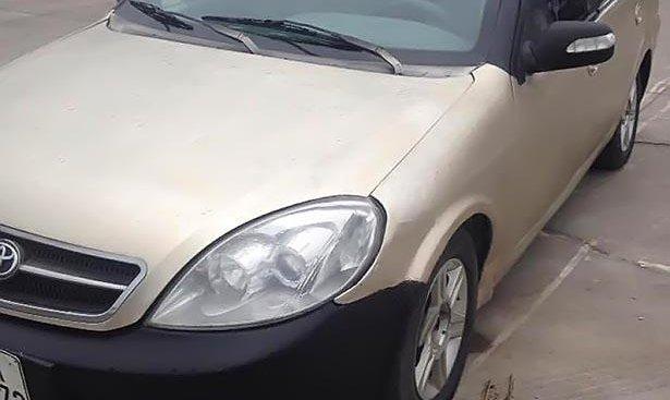 Mình bán chiếc Lifan 520, xe đang sử dụng ổn định