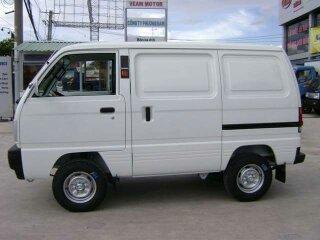 Bán xe Suzuki Blind Van, su cóc, tải Van, giá tốt nhất thị trường. Liên hệ 0936342286