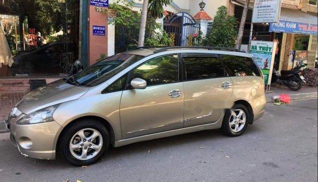 Cần bán lại xe Mitsubishi Grandis sản xuất 2006 số tự động, giá 335tr