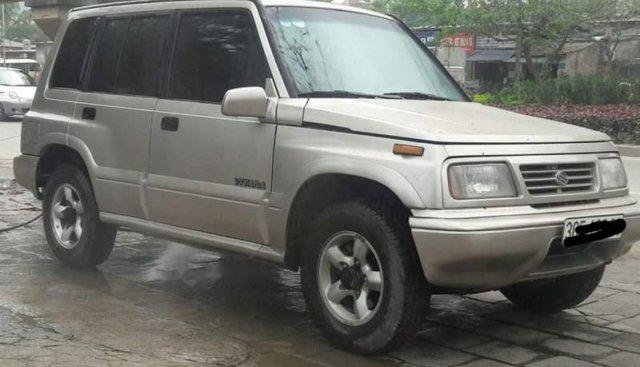 Cần bán xe Suzuki Vitara sản xuất năm 2005 giá tốt