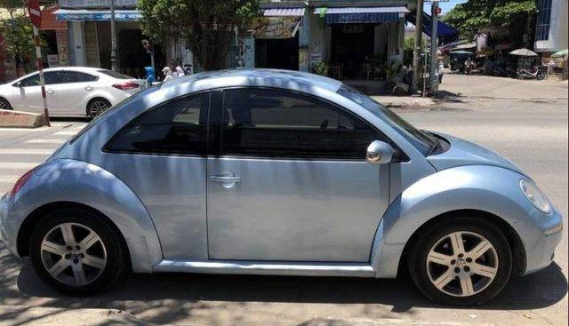Bán Volkswagen Beetle năm 2009, xe nhập, xe gia đình