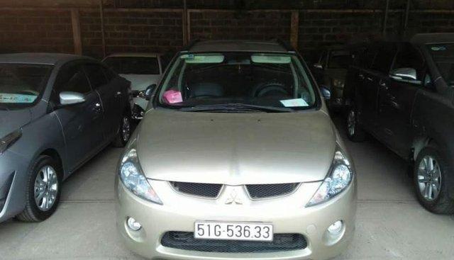 Cần bán gấp Mitsubishi Grandis sản xuất năm 2009, giá 460tr