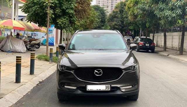 Bán ô tô Mazda CX 5 2.5 FWD Facelift model 2018