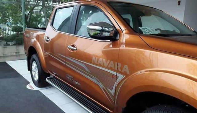Bán Navara EL Premiuml hoàn toàn mới