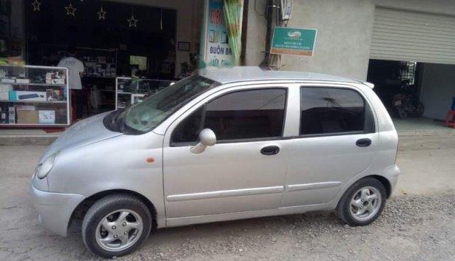 Bán xe Chery QQ3 2009, màu bạc, nhập khẩu, giá 60tr