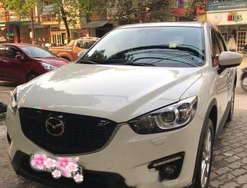 Bán xe Mazda CX5, xe sử dụng giữ gìn nên còn như mới