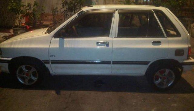Cần bán xe Kia CD5 năm 2002, màu trắng, nhập khẩu nguyên chiếc chính chủ