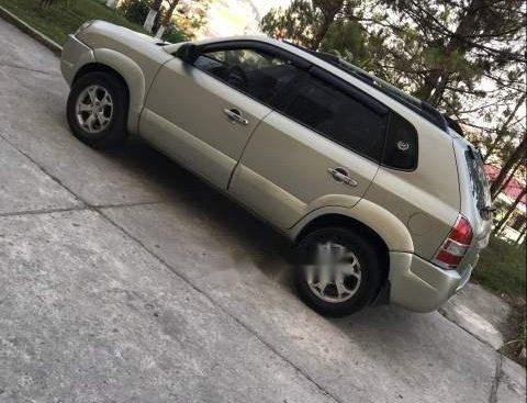 Bán Hyundai Tucson năm sản xuất 2010, nhập khẩu nguyên chiếc