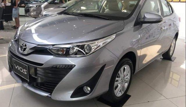 Bán xe Toyota Vios sản xuất năm 2019, mới 100%
