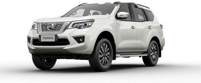 Bán Nissan Terra 2.5L V 4WD năm 2019, ưu đãi hấp dẫn