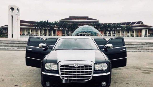 Bán Chrysler 300C đời 2009, nhập khẩu Mỹ, tư nhân 1 chủ sử dụng xe còn rất mới