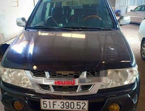 Cần bán lại xe Isuzu Hi Lander MT sản xuất 2009, xe nhập, giấy tờ sang tên 1 nốt nhạc