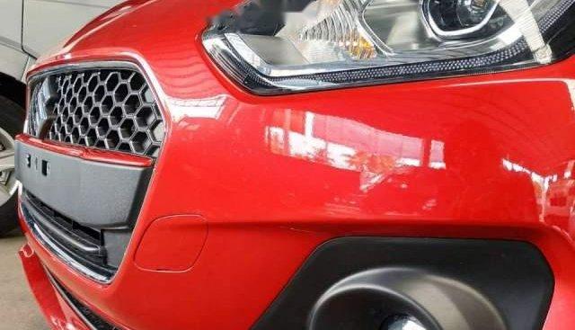 Bán Suzuki Swift đời 2019, màu đỏ, nhập khẩu nguyên chiếc