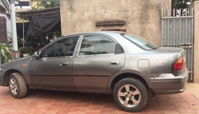 Bán xe Mazda 323 đời 1998, màu xám, nhập khẩu