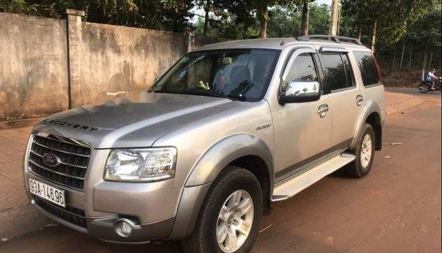Bán ô tô Ford Everest đời 2008, nhập khẩu xe gia đình, 385tr
