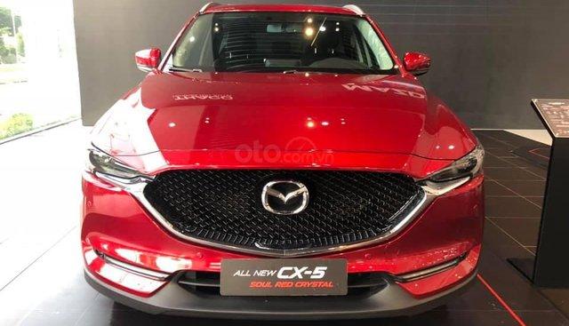 Bán Mazda CX5 All New 2019, giá tốt nhất tại Hà Nội - Hotline: 0973560137
