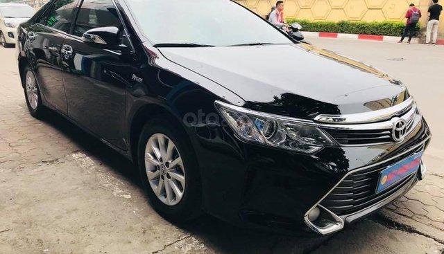 Cần bán Toyota Camry sản xuất năm 2015, xe nhập, giá chỉ 870 triệu