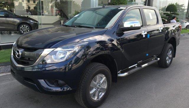 Bán tải Mazda BT-50 2.2 AT, giá tốt nhất Hà Nội - Hỗ trợ trả góp - Giao xe ngay - Hotline: 0973560137
