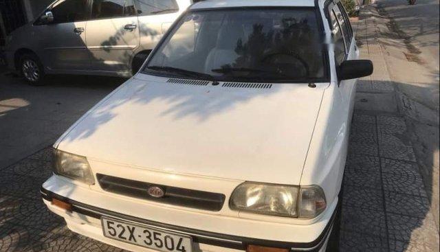 Cần bán xe Kia CD5 năm sản xuất 2004, màu trắng