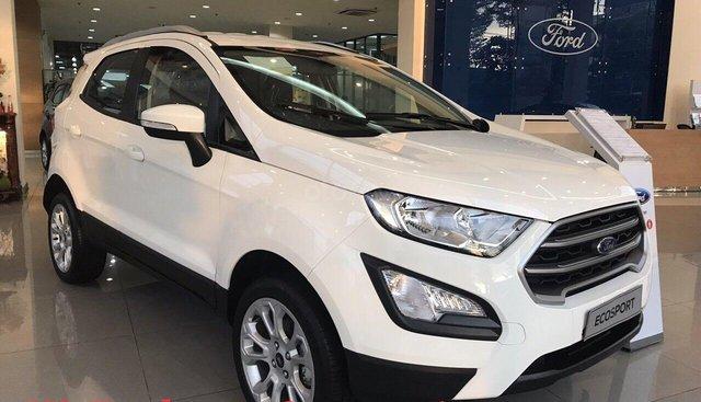 Bán ô tô Ford 2019, 532 triệu tặng BHVC và nhiều quà tặng hấp dẫn 0938211346