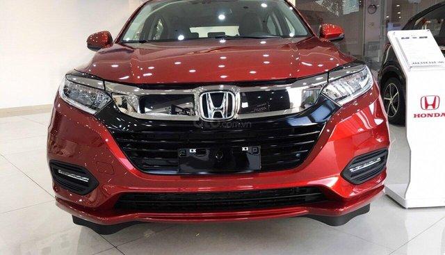 Bán Honda HR-V nhập khẩu, giá chỉ từ 786 triệu - LH 0934387353