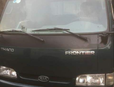 Cần bán lại xe Kia K140 đời 2014