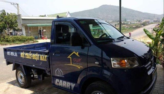 Bán Suzuki Super Carry Truck đời 2012, nhập khẩu nguyên chiếc, giá chỉ 195 triệu