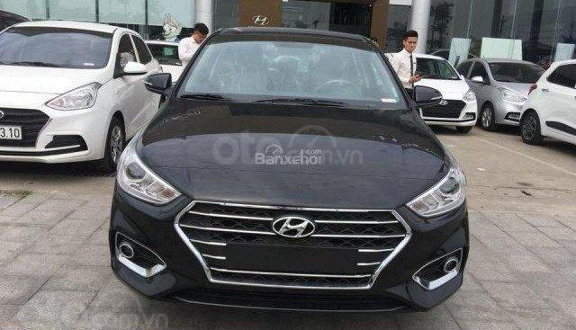 Hyundai Accent mới 2019 rẻ nhất chỉ 120tr, vay 80%, LH: 0947371548