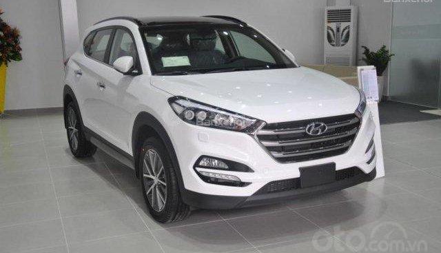 Bán Hyundai Tucson Thanh Hóa 2019, chỉ 140tr, trả góp vay 80%, LH: 0947.371.548