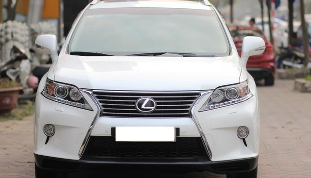 VOV Auto bán xe Lexus RX 350 AWD 2015