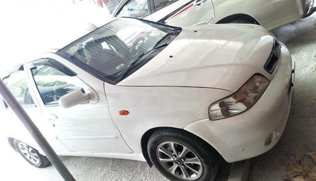 Bán xe Fiat Albea EL 1.3 đời 2004, màu trắng, nhập khẩu nguyên chiếc, giá chỉ 115 triệu