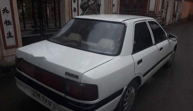 Bán ô tô Mazda 323F 1.6 đời 1994, màu trắng, nhập khẩu nguyên chiếc còn mới