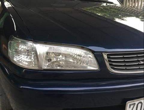 Bán Toyota Corolla sản xuất năm 1998, nhập khẩu nguyên chiếc Nhật