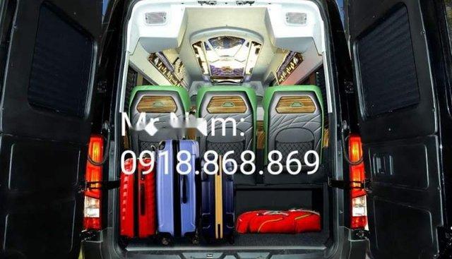 Bán ô tô Hyundai Solati Limousine Dcar năm sản xuất 2019, nhập khẩu
