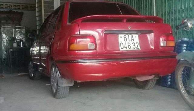 Cần bán Kia K3 đời 1996, màu đỏ, nhập khẩu