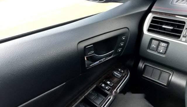 Bán Toyota Camry 2.5Q năm sản xuất 2016, màu đen, xe nhập số tự động