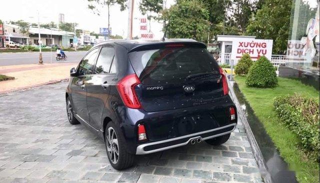 Cần bán xe Kia Morning sản xuất năm 2019, nhập khẩu nguyên chiếc