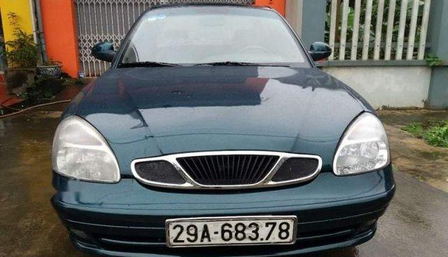 Bán gấp Daewoo Nubira 1.6 MT sản xuất năm 2003 xe gia đình
