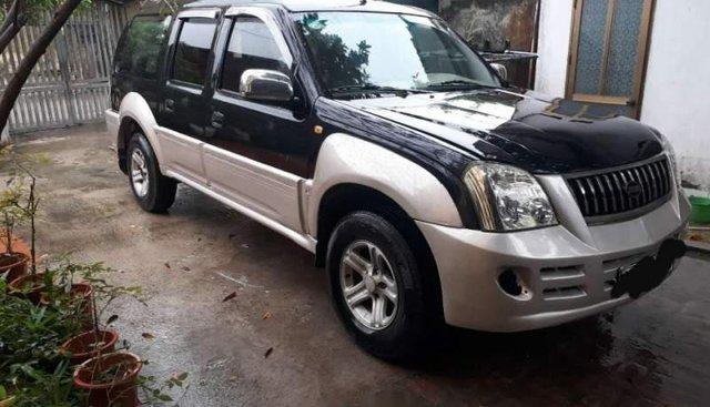 Bán xe Mekong Pronto sản xuất 2007, màu đen
