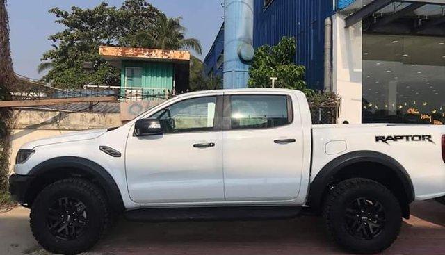 An Đô Ford bán Ford Ranger Raptor 2.0 (siêu bán tải) cam kết giá tốt nhất thị trường tặng phụ kiện. LH 0974286009