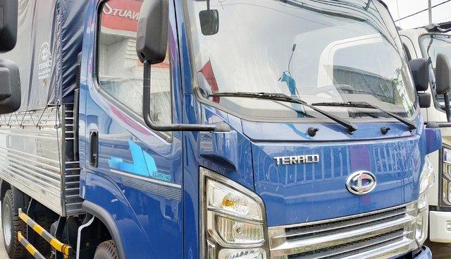 Chỉ với 98 triệu, có ngay Daehan Teraco 240 động cơ Isuzu, mạnh mẽ với turbo tăng áp, tiêu chuẩn khí thải Euro 2