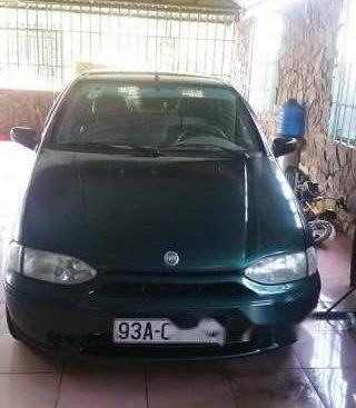 Cần bán gấp Fiat Siena đời 2003
