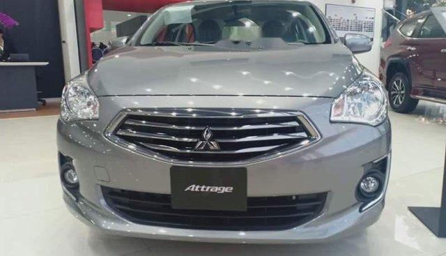 Bán xe Mitsubishi Attrage sản xuất năm 2019, mới hoàn toàn