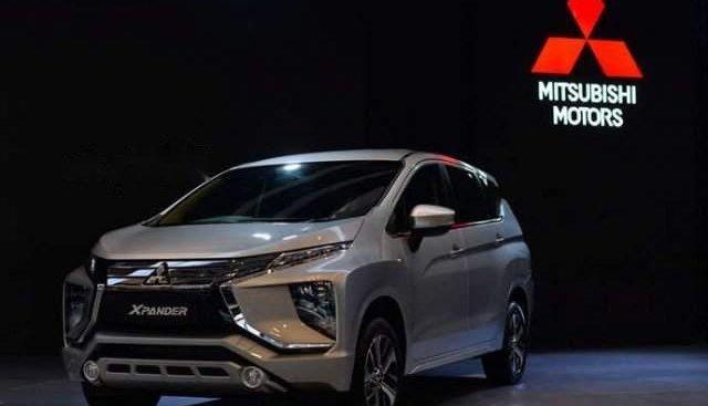 Bán xe Mitsubishi Xpander năm 2019, xe nhập giá cạnh tranh