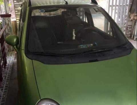 Bán ô tô Daewoo Matiz sản xuất 2003 còn mới