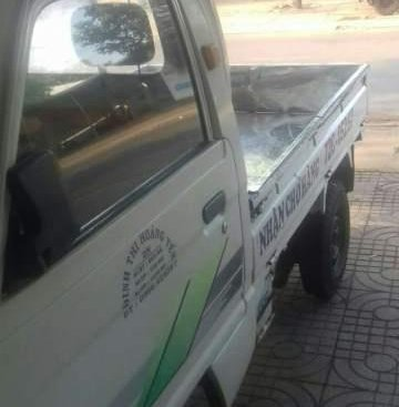 Cần bán Daewoo Labo MT 1998, màu trắng, nhập khẩu, 37 triệu